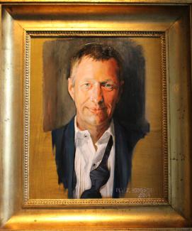 Inger Hodgson Portraits